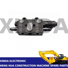 Quality Excavator Spare Parts Supplier, Electric Spare Parts